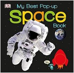 My Best Pop-Up Space Book (Board Books)