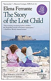 The Story of the Lost Child: A Novel (Neapolitan Novels, 4) (Paperback)