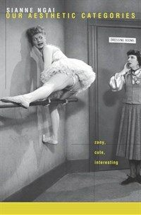 Our Aesthetic Categories: Zany, Cute, Interesting (Paperback)