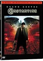 콘스탄틴 (2disc)