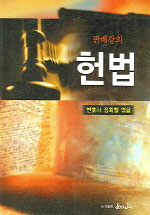 (판례강의)헌법