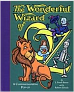 The Wonderful Wizard of Oz: Wonderful Wizard of Oz (Hardcover)