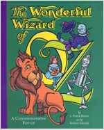 The Wonderful Wizard of Oz: Wonderful Wizard of Oz (Hardcover)