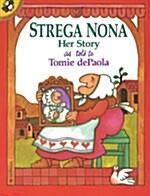 Strega Nona: Her Story (Paperback)