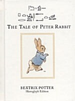 The Tale of Peter Rabbit : Hieroglyph Edition (Hardcover)