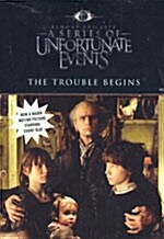 The Trouble Begins (Hardcover)
