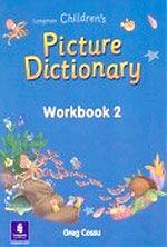 Longman Children's Picture Dictionary Workbook 2 (Paperback, UK)