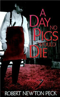 A Day No Pigs Would Die (Mass Market Paperback)