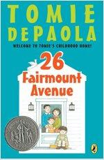 26 Fairmount Avenue (Paperback)