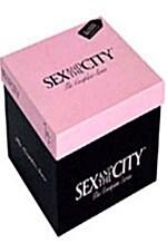 섹스 & 시티 콜렉터스 박스세트 (슈박스 한정판)