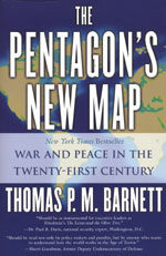 The Pentagon's New Map: War and Peace in the Twenty-First Century (Paperback)