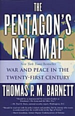The Pentagons New Map: War and Peace in the Twenty-First Century (Paperback)