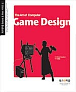 The Art of Computer Game Design