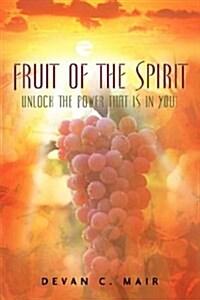 Fruit of the Spirit (Paperback)