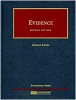 Evidence (Hardcover, 2nd)