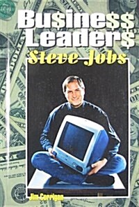 Steve Jobs (Library Binding)