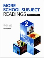 More School Subject Readings 2 (Student Book + Workbook + Hybrid CD) (Paperback, 2nd edition)