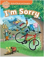 Oxford Read and Imagine: Beginner:: I'm Sorry (Paperback)