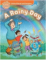 Oxford Read and Imagine: Beginner:: A Rainy Day (Paperback)