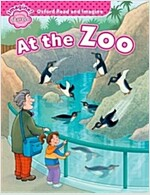Oxford Read and Imagine: Starter:: At the Zoo (Paperback)
