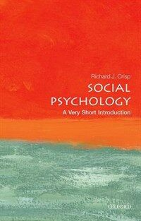 Social Psychology: A Very Short Introduction (Paperback)