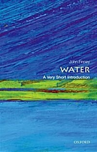 Water: A Very Short Introduction (Paperback)