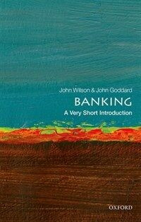 Banking: A Very Short Introduction (Paperback)