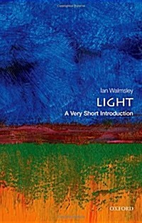 Light: A Very Short Introduction (Paperback)