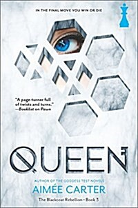Queen (Hardcover)