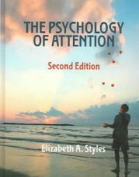 The psychology of attention 2nd ed
