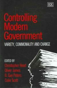 Controlling modern government: variety, commonality, and change