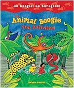 The Animal Boogie Fun Activities (Paperback, ACT, STK)