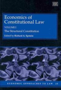 Economics of constitutional law