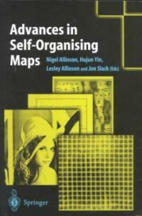 Advances in self-organising maps