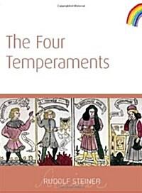 The Four Temperaments (Paperback)