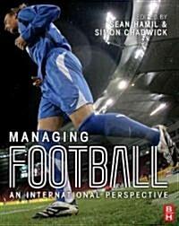 Managing Football (Paperback)