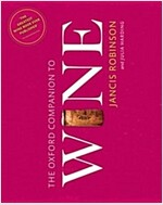 The Oxford Companion to Wine (Hardcover, 4 Revised edition)