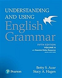 Using English Grammar Volume a with Essential Online Resources, 5e (Paperback, 5)
