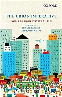 The Urban Imperative Towards Competitive Cities (Hardcover)