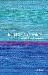 The Enlightenment: A Very Short Introduction (Paperback)