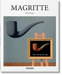 Magritte (Hardcover)