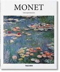 Monet (Hardcover)