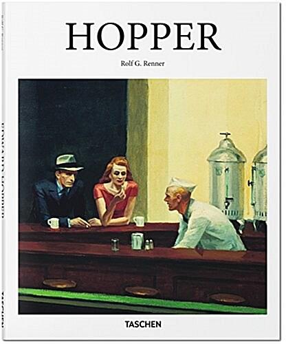 Hopper (Hardcover)