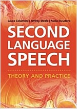 Second Language Speech : Theory and Practice (Paperback)