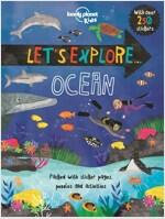 Let's Explore... Ocean 1 (Paperback)
