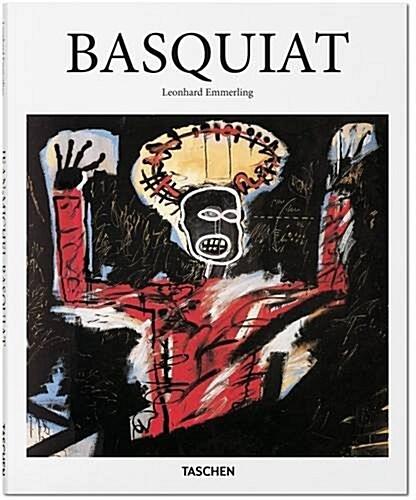 Basquiat (Hardcover)