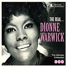 [수입] Dionne Warwick - The Real… Dionne Warwick [3CD]