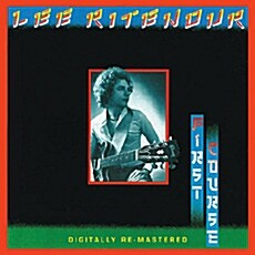 [수입] Lee Ritenour - First Course