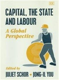Capital, the state, and labour : a global perspective