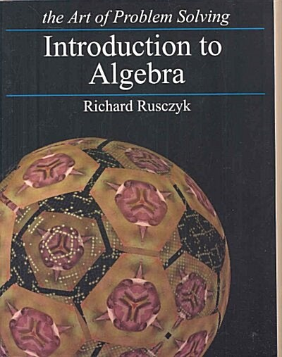 Introduction to Algebra (Paperback)